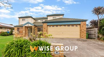 11 Sycamore Court, Narre Warren South