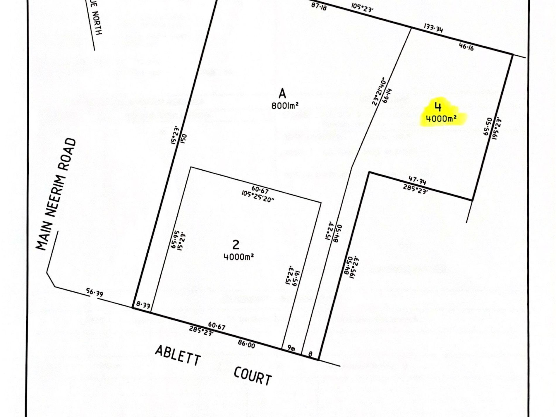 Lot 4, 3a Ablett Court, Drouin