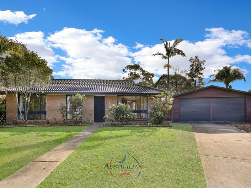 6 Oldfield Court, St Clair