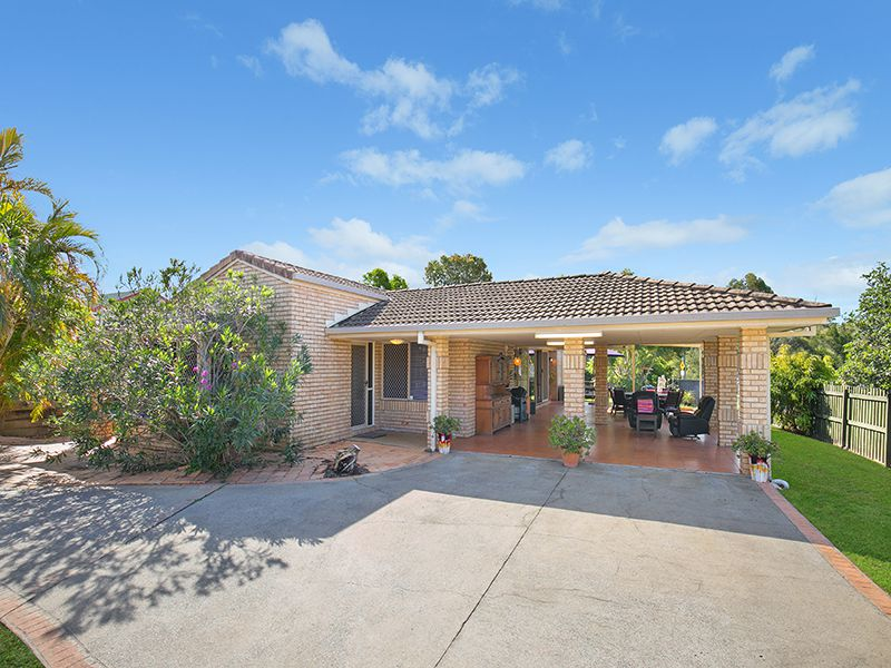 21 Pepperina Place, Drewvale