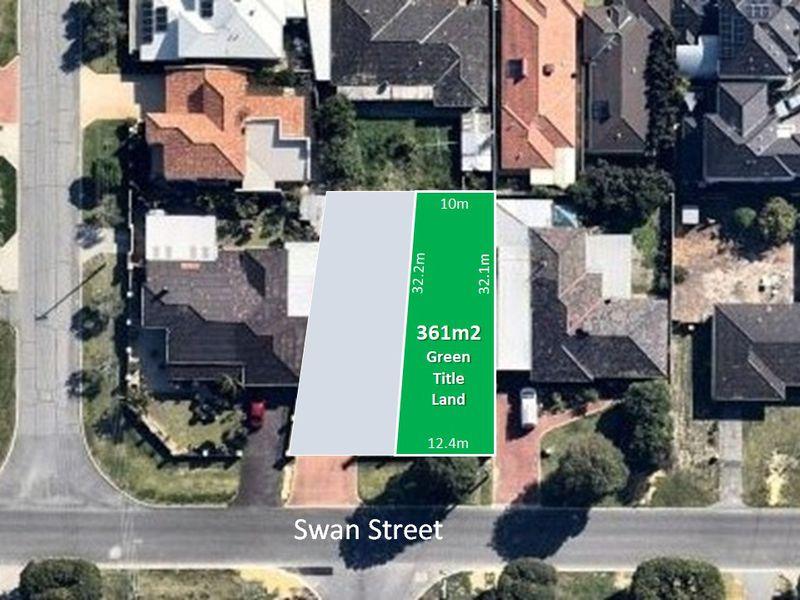 93 Swan Street, Tuart Hill
