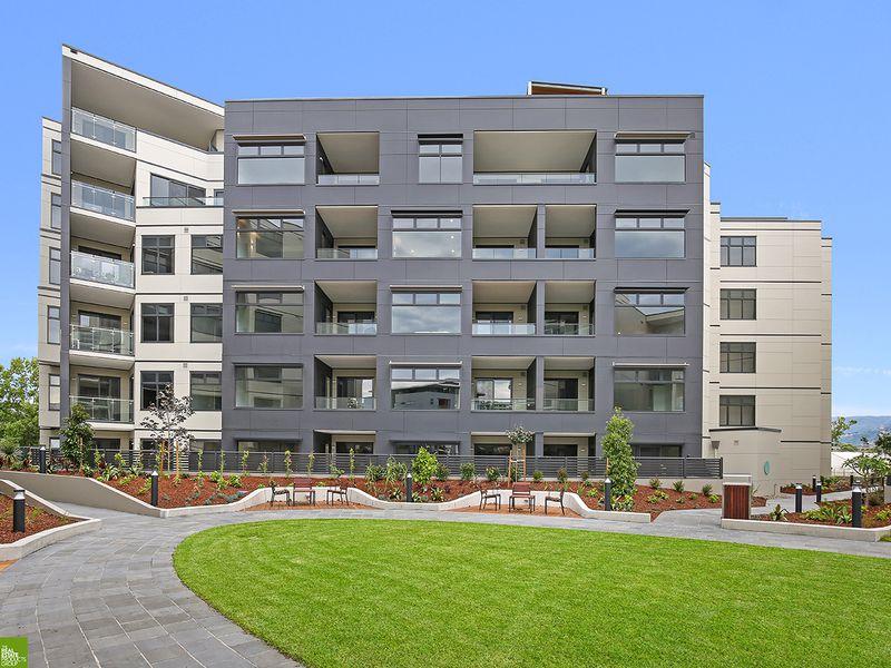 304 / 67 Flinders Street, Wollongong