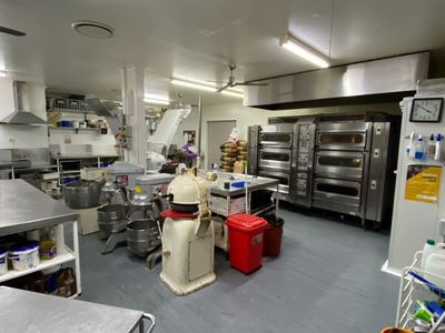 Bakery Cafe Business For Sale East Gippsland