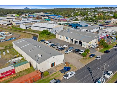 12 Industrial Avenue, Yeppoon