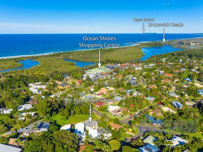 6 Kumbellin Glen, Ocean Shores