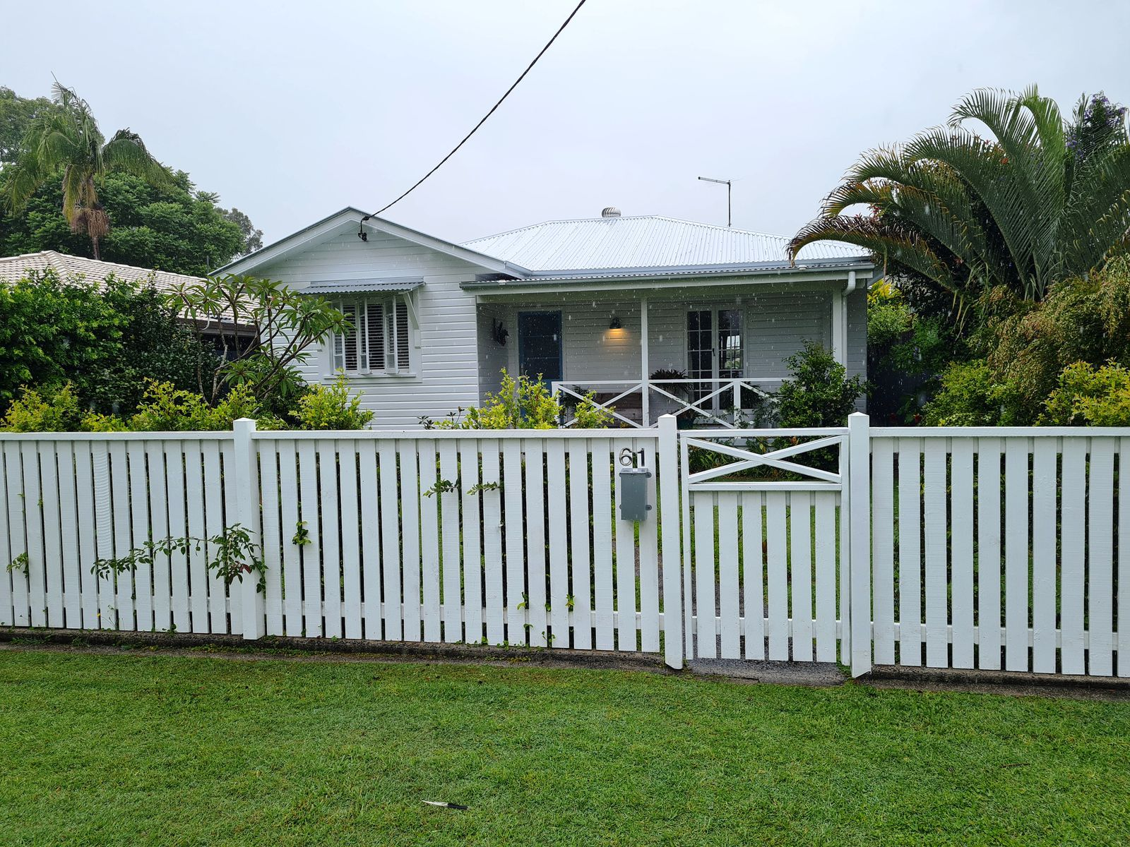 61 New City Road, Mullumbimby