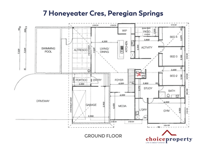 7 Honeyeater Crescent, Peregian Springs
