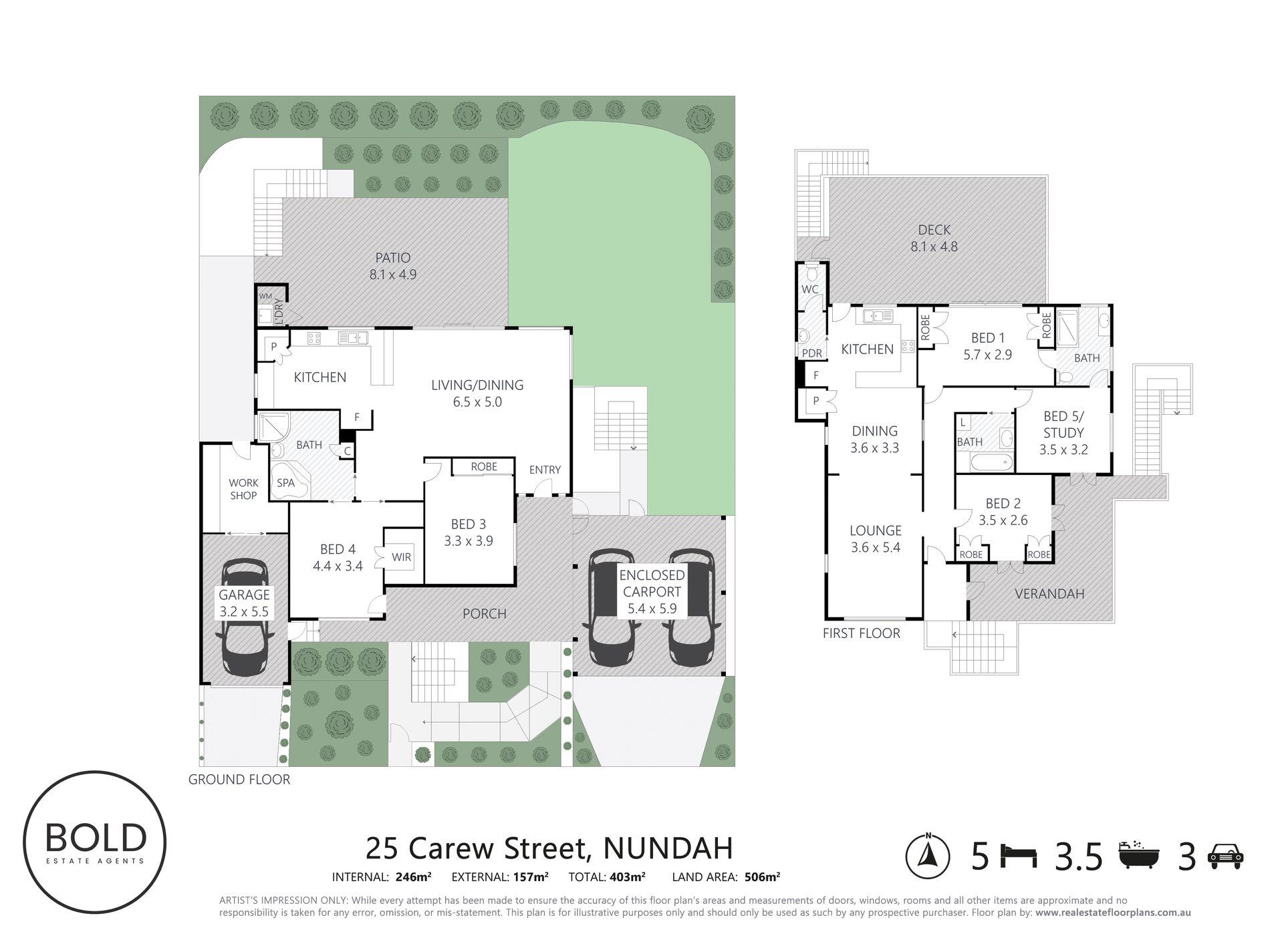 25 Carew Street, Nundah