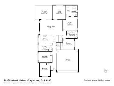 29 Elizabeth Drive , Flagstone