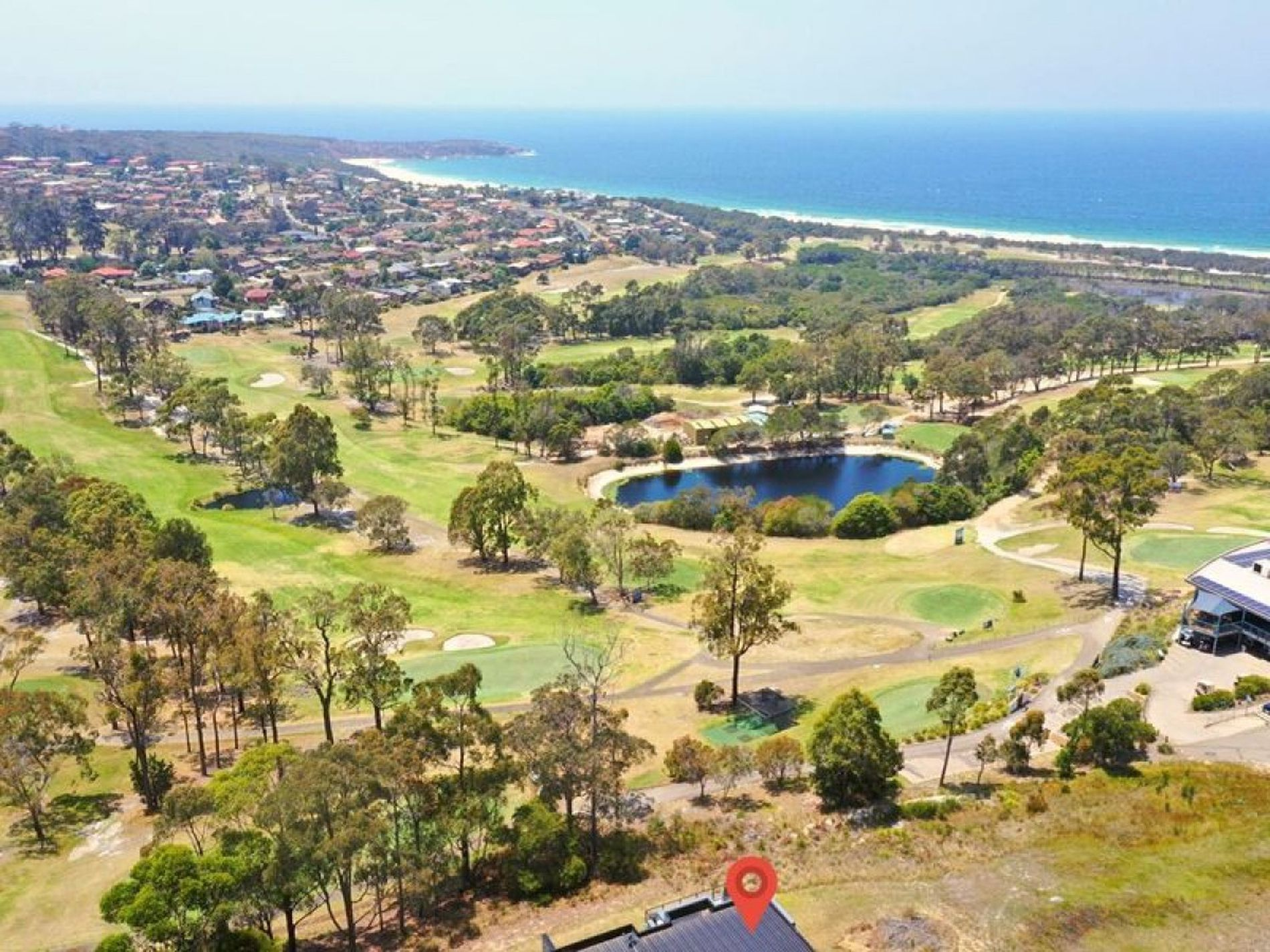 1 / 5C The Fairway, Tura Beach