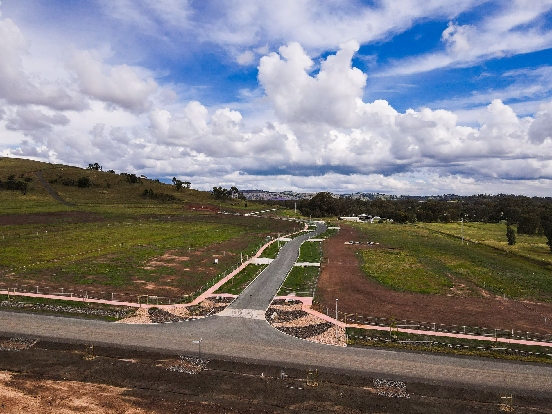 Lot 2 Vineyard Estate , Avenel