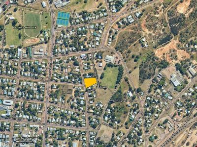 Lot 5 Vulture Street, Charters Towers City