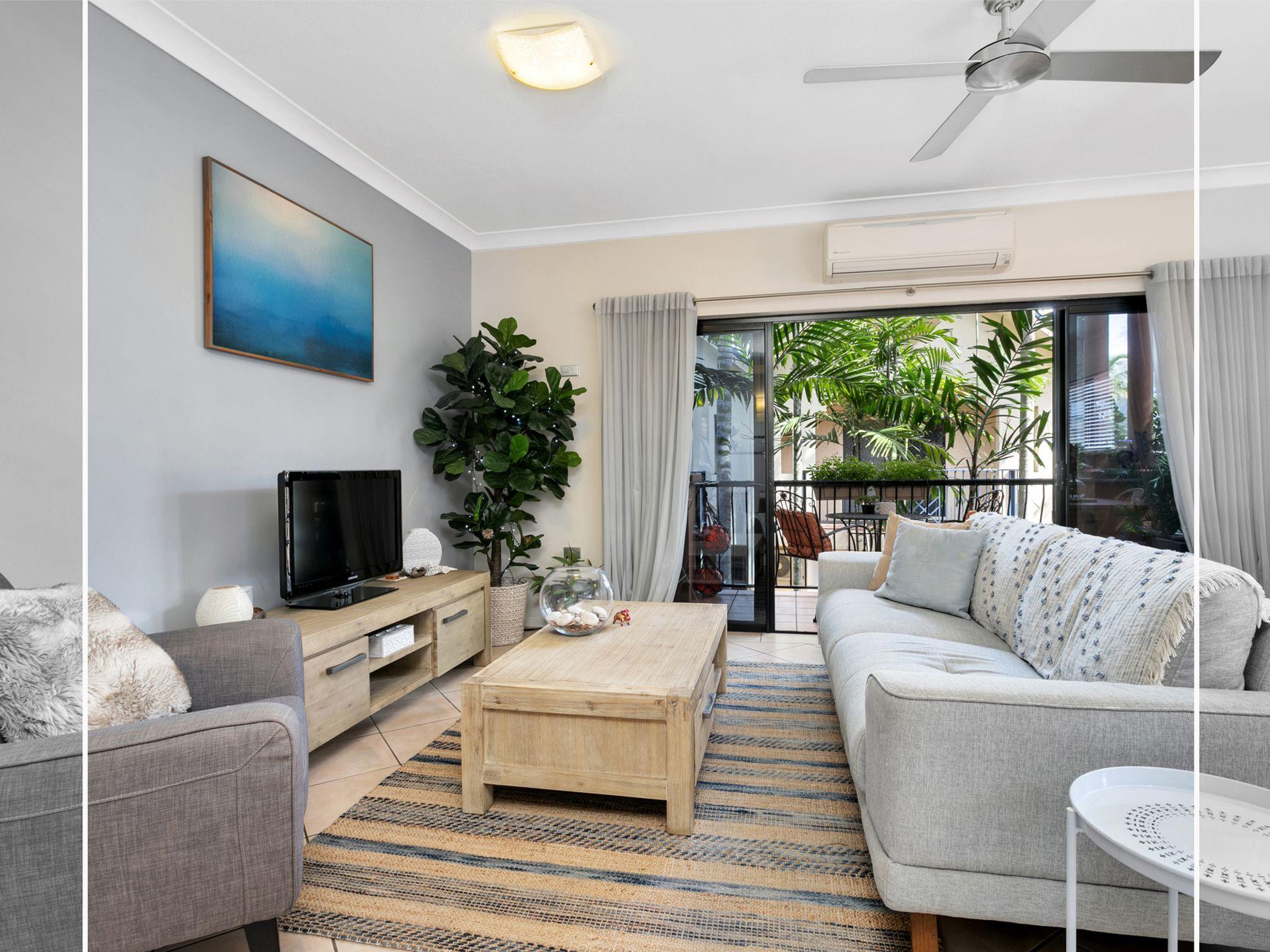8 / 253-255 Lake Street, Cairns North