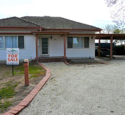 136 Deniliquin Street, Tocumwal