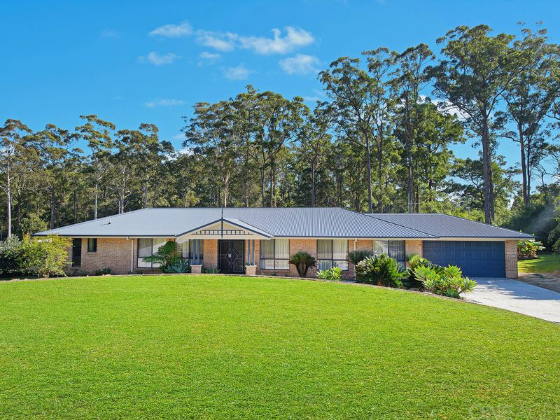 6 Reservoir Place, Wauchope