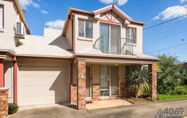 9 / 3 Kendall Street, Oxley