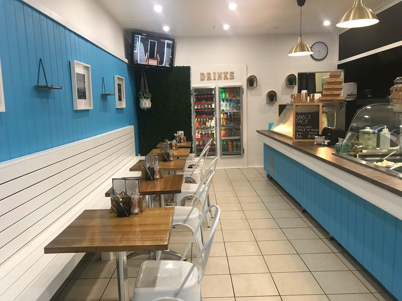 Fish and Chips Takeaway Business For Sale Bayside
