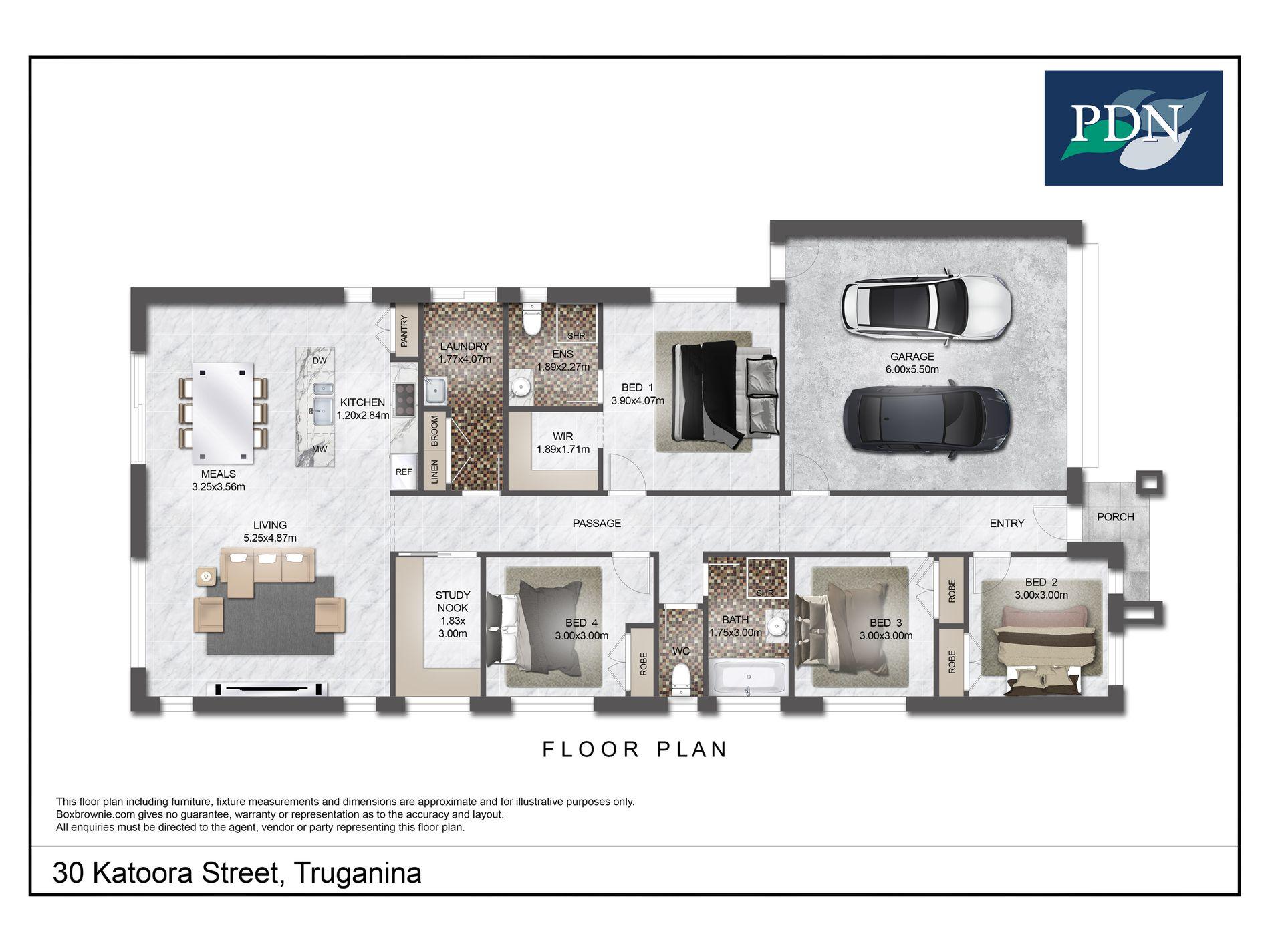 30 Katoora Street, Truganina
