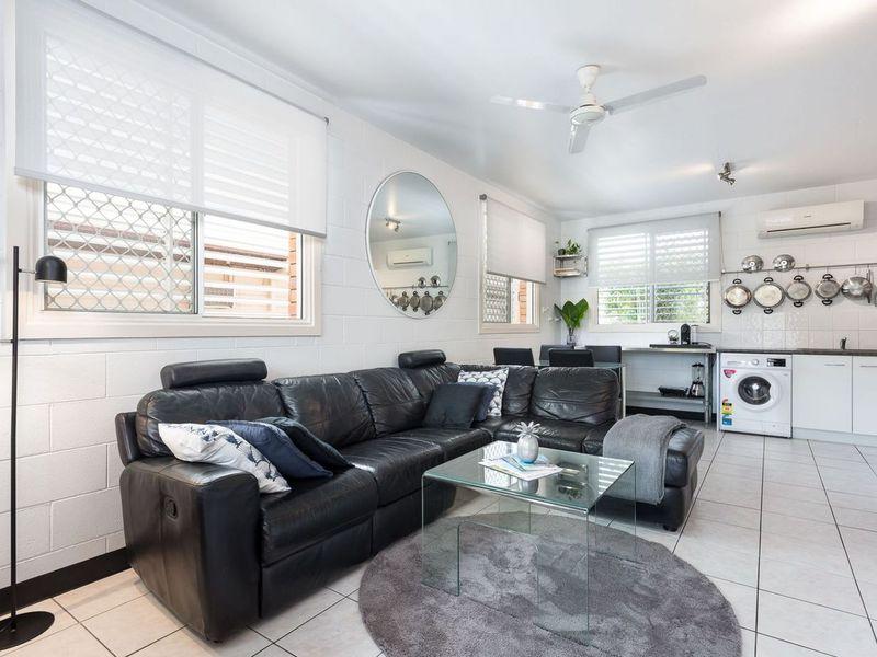 3 / 189 Sheridan Street, Cairns City