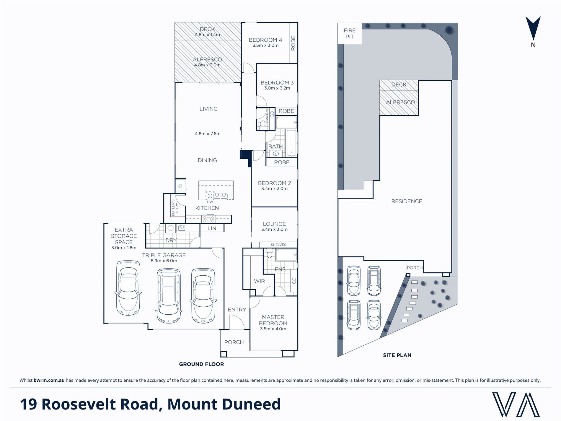 19 Roosevelt Road, Mount Duneed