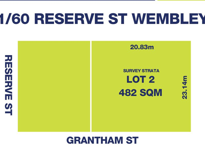 1/60 Reserve Street, Wembley