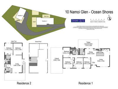 10 Namoi Glen, Ocean Shores
