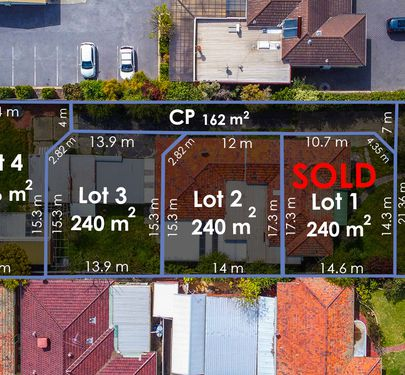 Lot 2, 798 Canning Highway, Applecross