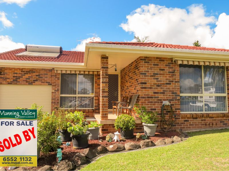 1B Rosewood Crescent, Taree