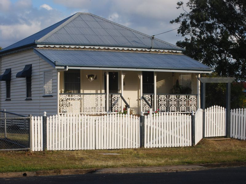 49 MARCH STREET, Maryborough