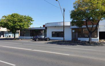200-206 Gouger Street, Adelaide
