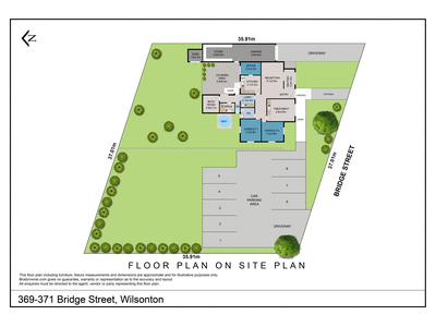 369-371 Bridge Street, Wilsonton