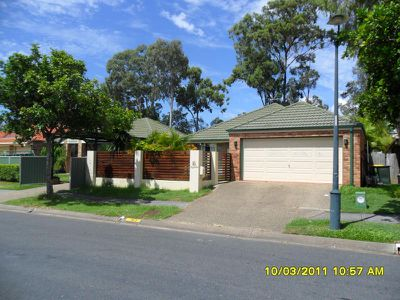 165 Sidney Nolan Drive, Coombabah