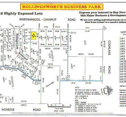 Lot 5-18, 84 Caramut Road, Warrnambool