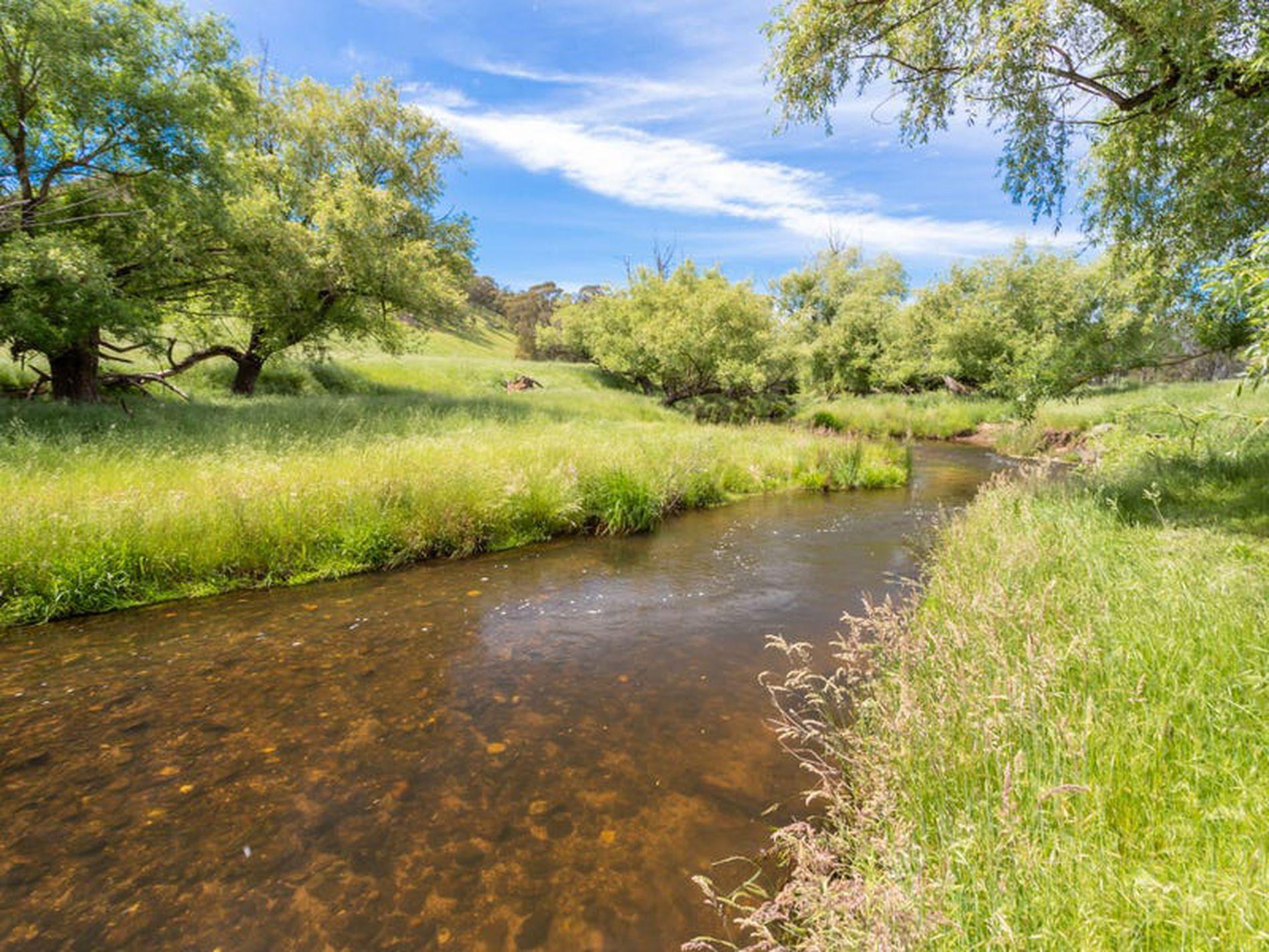 Lot 5 & 8, TPS 31051 Tallangatta Creek Road, Tallangatta Valley
