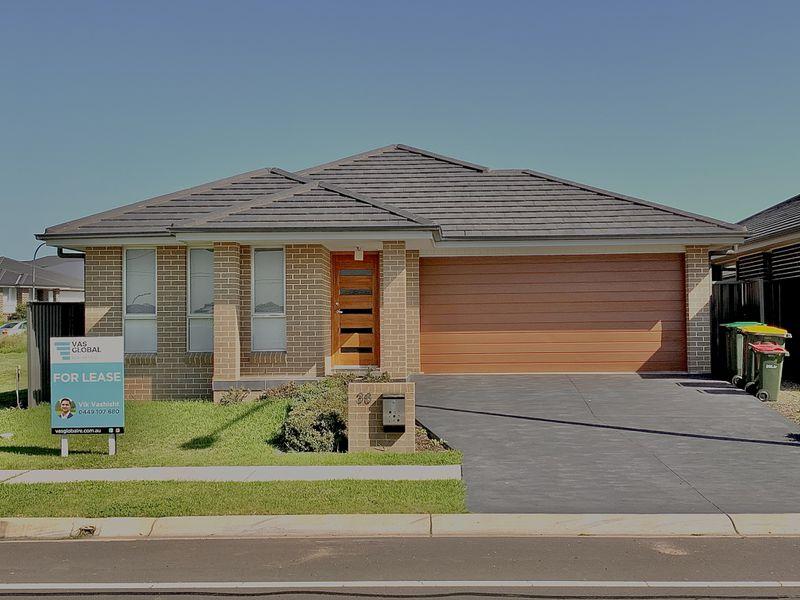36 Kookaburra Drive, Gregory Hills