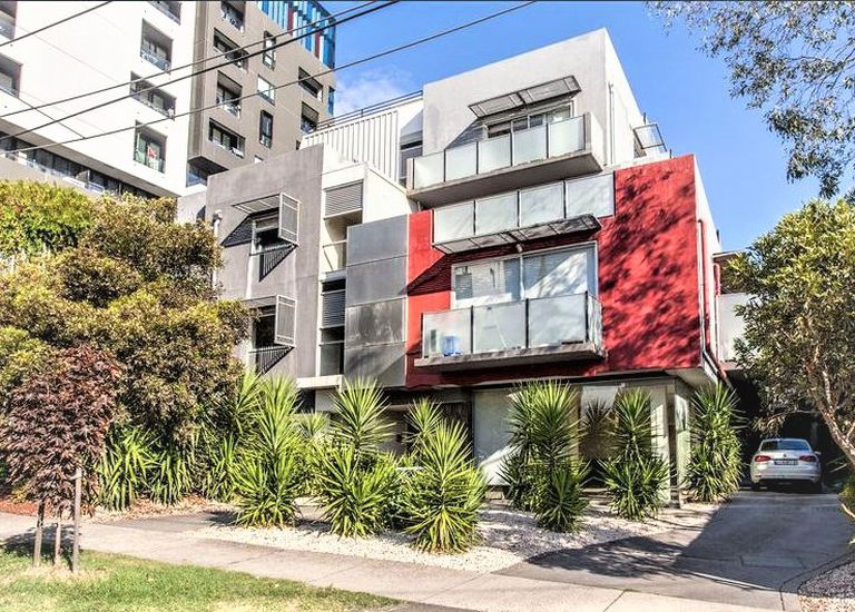 15 / 5 Archibald Street, Box Hill