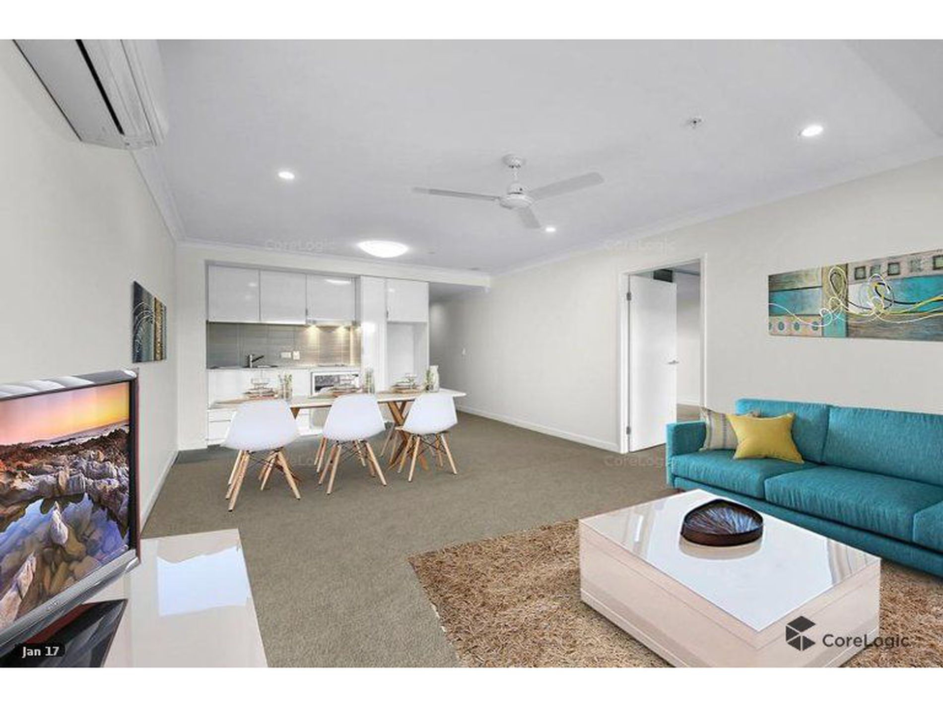 1103 / 111 Quay Street, Brisbane City