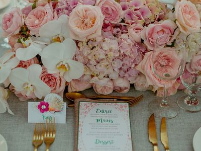 Florist Business For Sale on the City Fringe