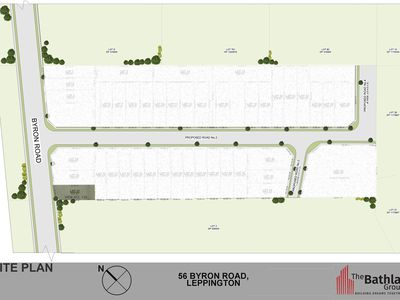 Lot 120 / 56 Byron Road (Proposed Address), Leppington