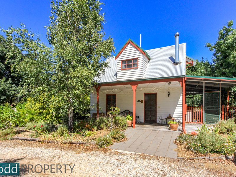 16 Thompsons Lane, Heathcote