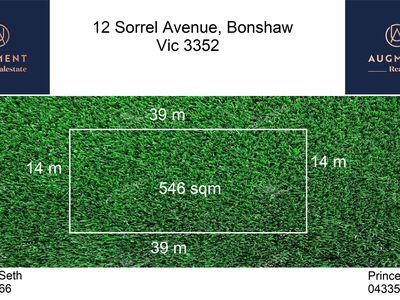 12 Sorrel Avenue, Bonshaw