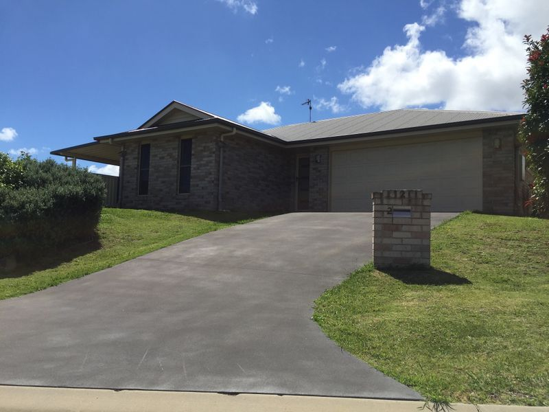 2 / 2 Yearling Close, Glenvale