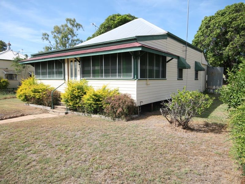 60 TOWERS STREET, Charters Towers City