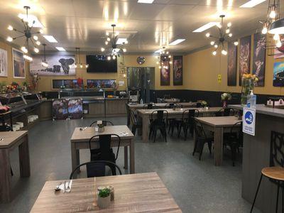 Restaurant Cafe for sale in Warragul area
