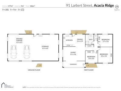 91 Larbert Street, Acacia Ridge