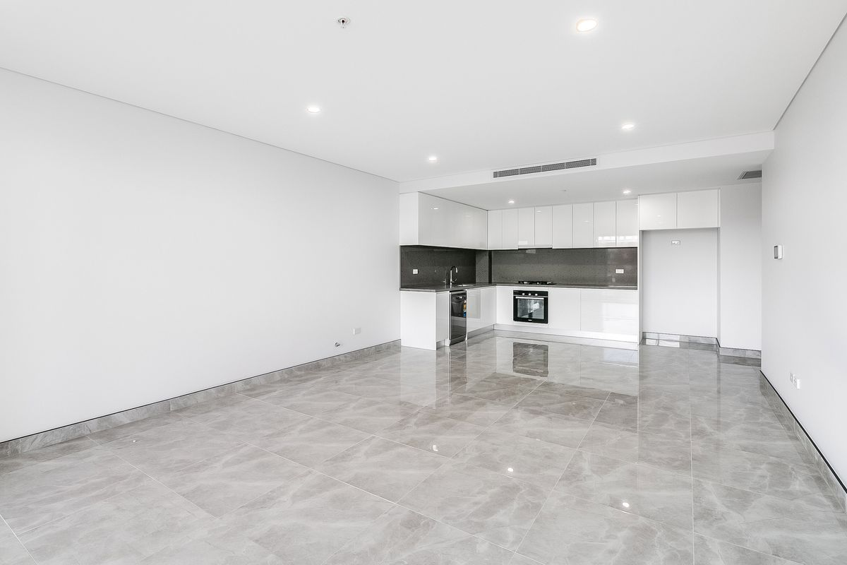 Contemporary sophistication in a prime location