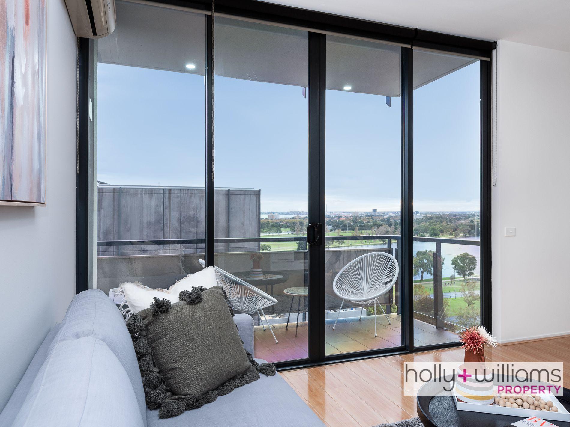 1206 / 610 St Kilda Road, Melbourne