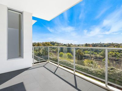 28 / 5 Lusty Street, Wolli Creek