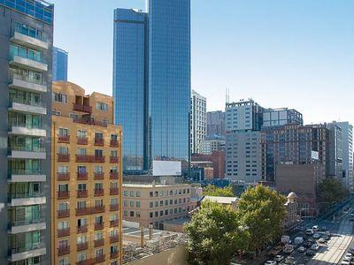 809 / 555 Flinders Street, Melbourne