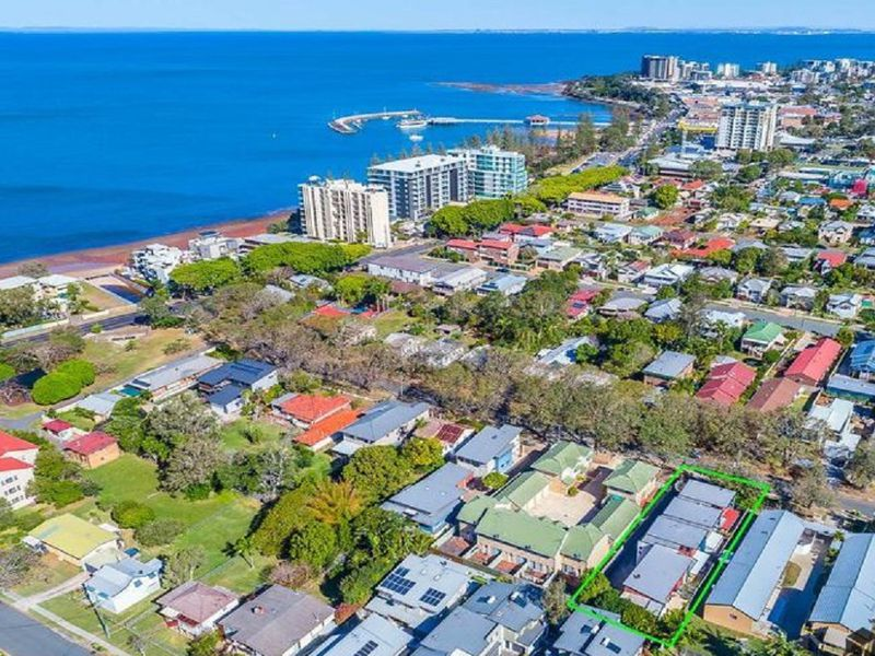 4 / 20 GRANT STREET, Redcliffe